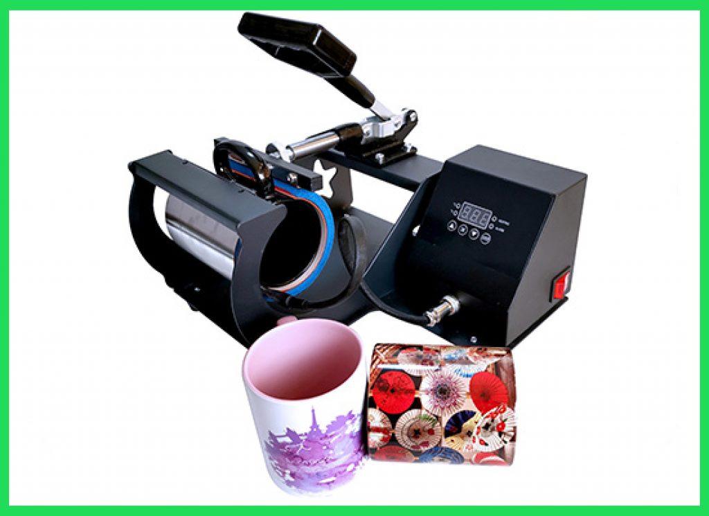 BetterSub Mug  Heat Press Machine Sublimation 11oz