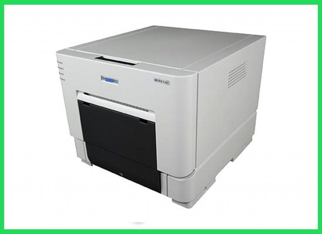 """DNP Event Photo Printer DS-RX1HS 6"""" Dye Sublimation"""