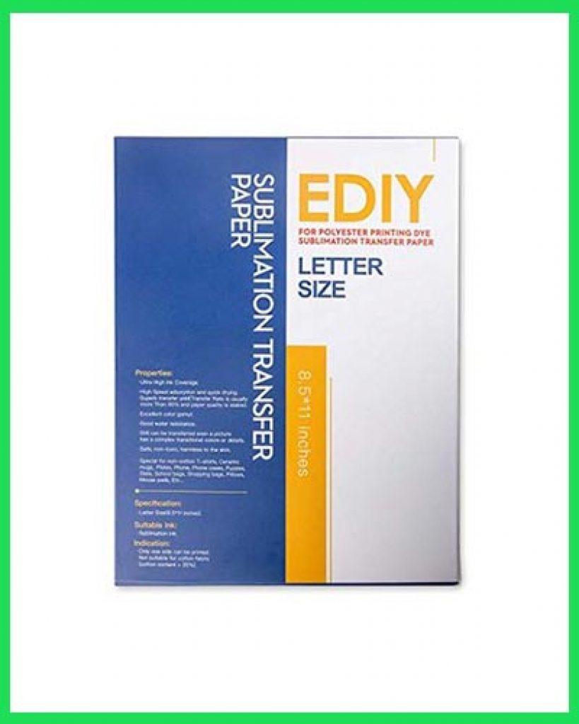 EDIY papers