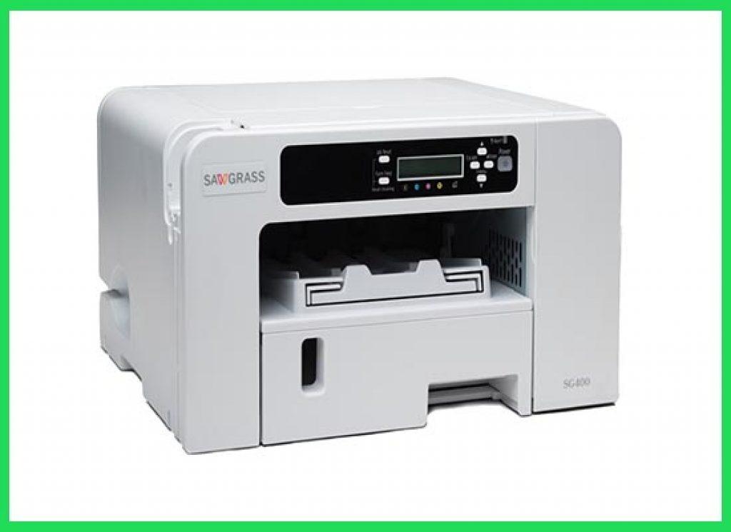 SAWGRASS SG400 sublimation printer for tshirts printing business