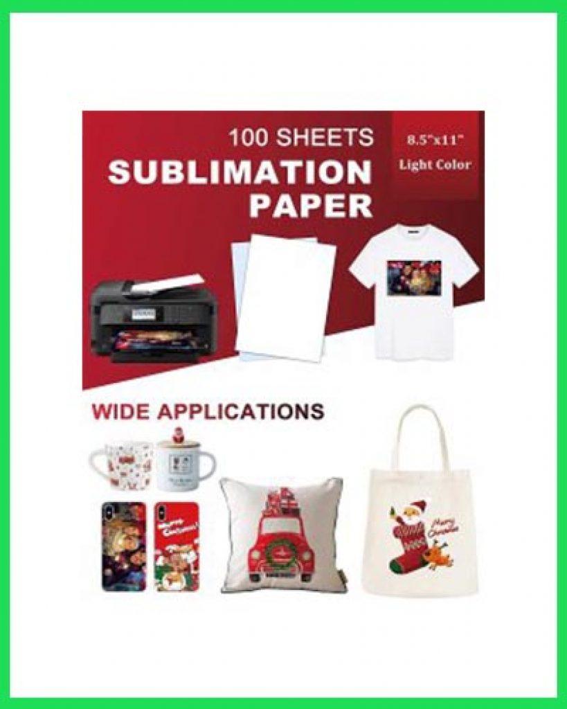 Seogol Sublimation papers