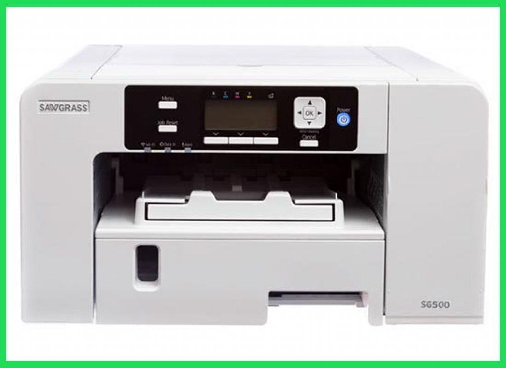 Sawgrass Virtuoso SG500 Sublimation Printer for Printing Business