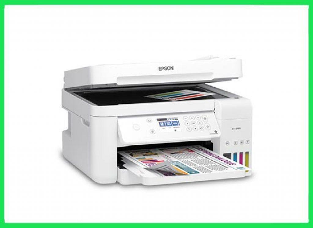 Epson ET-3760 Printer