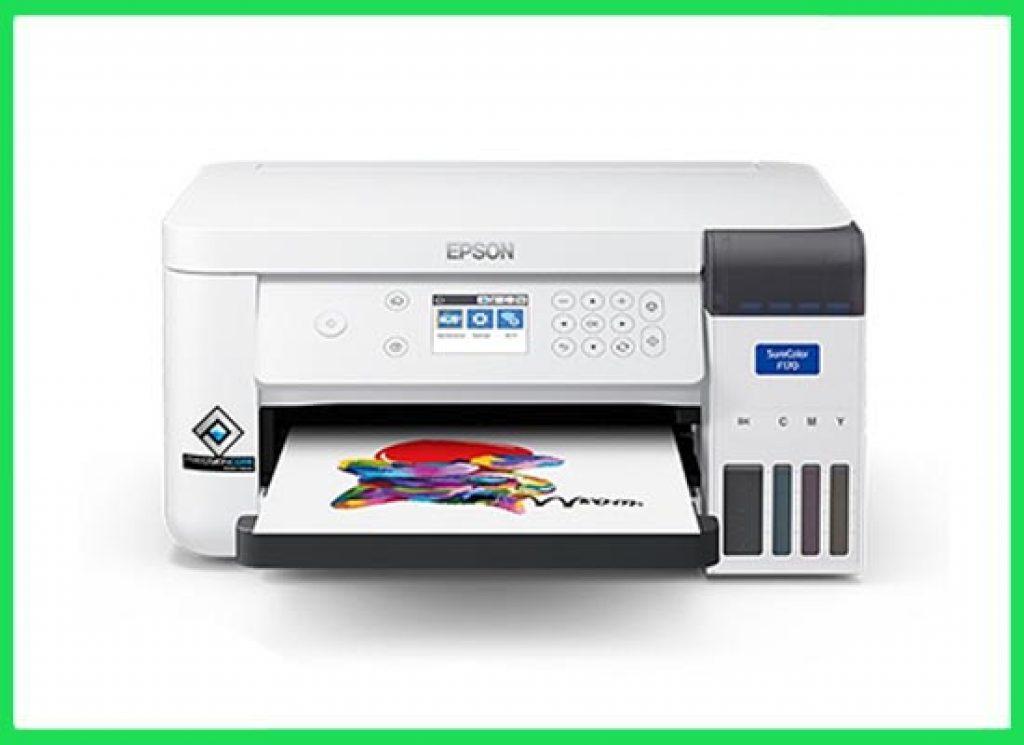 Epson SureColor F170 Dye Sublimation printer