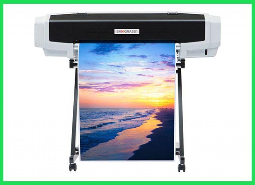 SAWGRASS VIRTUOSO VJ 628 Sublimation Printer