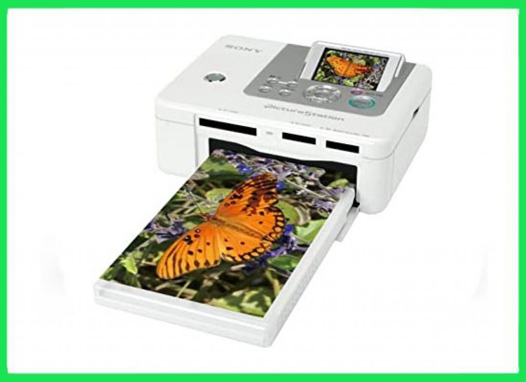 Sony Picture Station DPP-FP70
