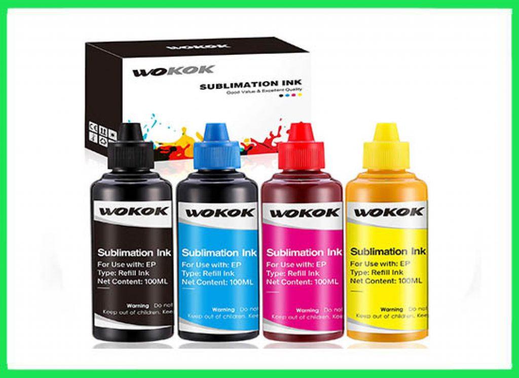 WOKOK Sublimation Ink