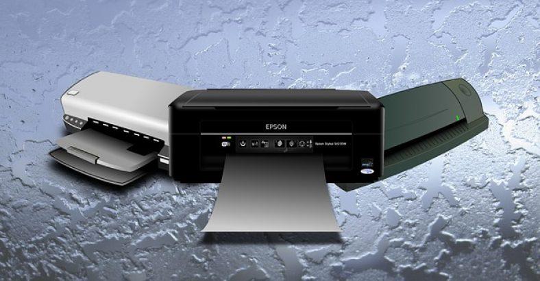 Sublimation Printers vs DTG Printers vs Screen Printing Printers