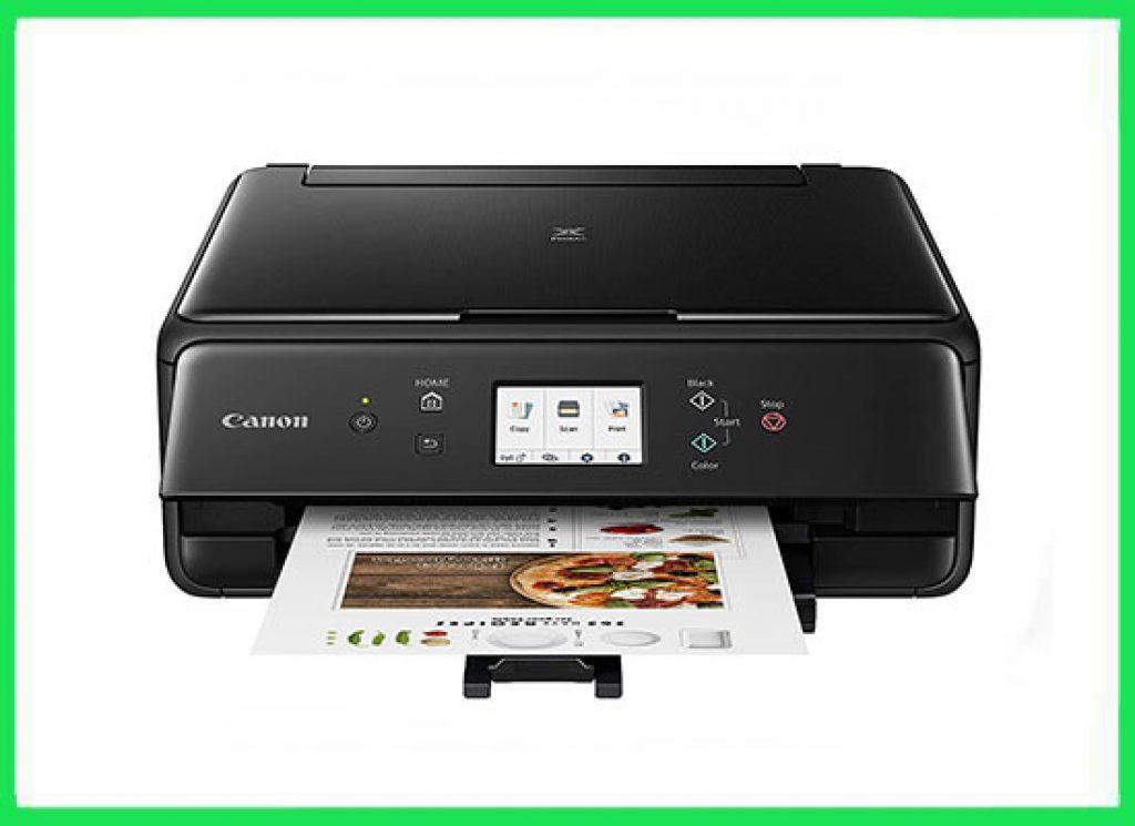 Canon PIXMA TS6220 Printer for Stickers