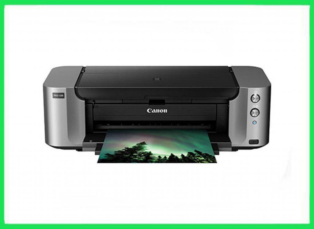 Canon Pixma Pro-100 Printer for sticker