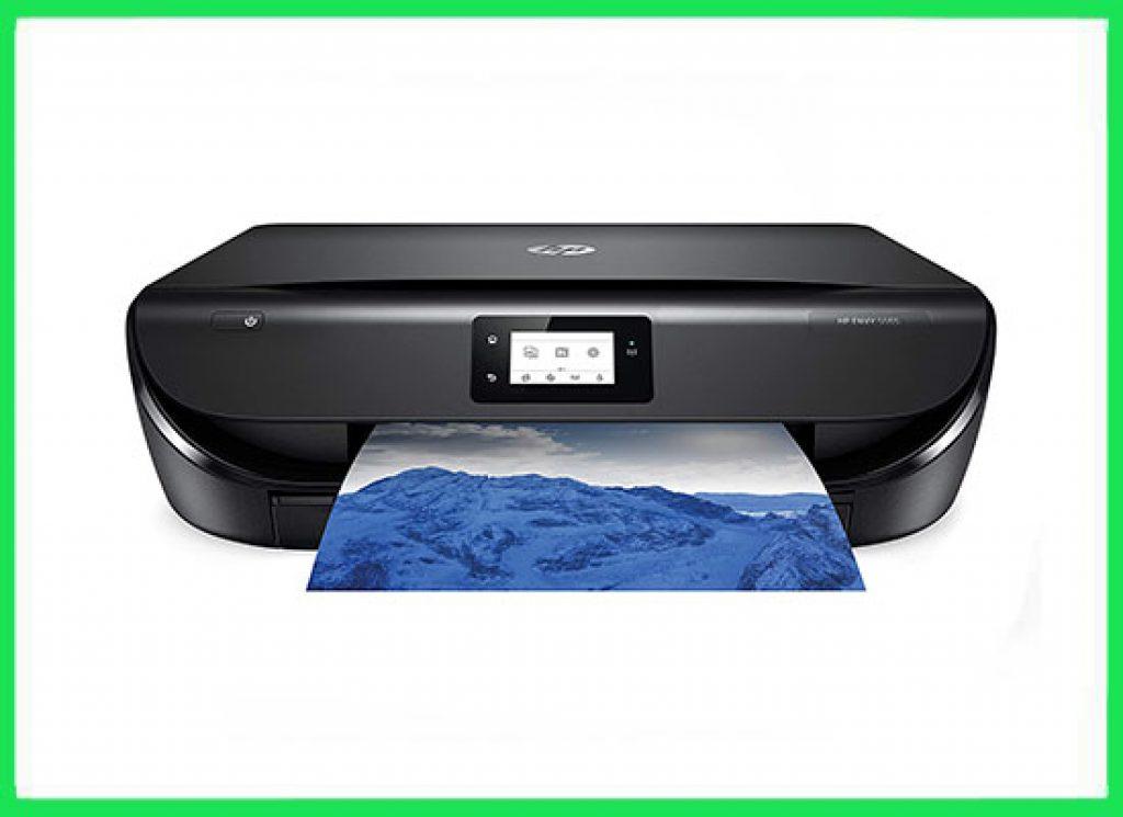 HP ENVY 5055 Stickers Printer
